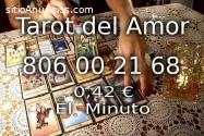 Tarot 806/Tirada Tarot del Amor