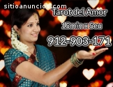 Tarot  Amor 15 min x 5eu-912903171