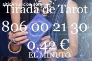 Tarot del Amor/806 Lectura de Tarot