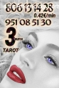 TAROT VISA 3 €/ TAROT 806 ECONÓMICO