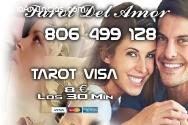 Tarot Visa 5 € los 15 Min/ 806 Tarot