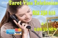 Tarot Visa 6 € los 20 Min/ 806 Tarot