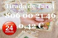 Tarot Visa/806 Tarot Economico