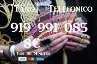 Tarot Visa  Del Amor/806 Tarot