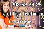 Tarot Visa Economica/ 806 Tarot