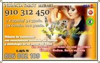 TAROT VISA ECONOMICA 9 EUR 35 MIN