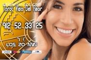 Tarot Visa Fiable/ 806 Tirada de Tarot