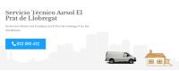 Técnico Airsol El Prat de Llobregat