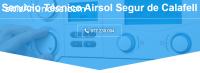 Técnico Airsol Segur de calafell