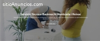 Técnico Bauknecht Montcada i Reixac