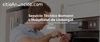 Técnico Bomann Hospitalet de Llobregat