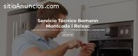 Técnico Bomann Montcada i Reixac