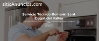 Técnico Bomann Sant Cugat del Vallès