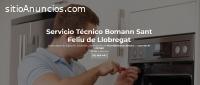 Técnico Bomann Sant Feliu de Llobregat