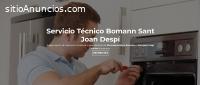 Técnico Bomann Sant Joan Despí