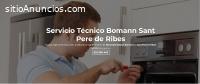 Técnico Bomann Sant Pere de Ribes
