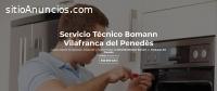 Técnico Bomann Vilafranca del Penedès