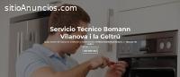 Técnico Bomann Vilanova i la Geltrú