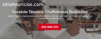 Técnico Chaffoteaux Badalona 689895988