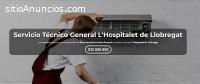 Técnico General Hospitalet de Llobregat