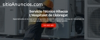 Técnico Hitecsa Hospitalet de Llobregat