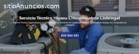 Técnico Hiyasu Hospitalet de Llobregat