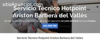 Técnico Hotpoint Ariston Barberà Vallès