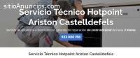 Técnico Hotpoint Ariston Castelldefels