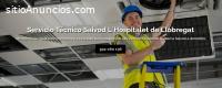 Técnico Saivod Hospitalet de Llobregat