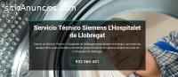 Técnico Siemens Hospitalet de Llobregat