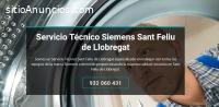 Técnico Siemens Sant Feliu de Llobregat