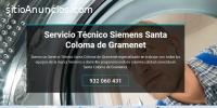 Técnico Siemens Santa Coloma de Gramenet