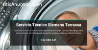 Técnico Siemens Terrassa
