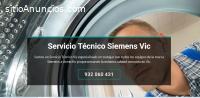 Técnico Siemens Vic