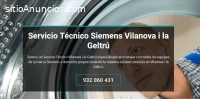 Técnico Siemens Vilanova i la Geltrú