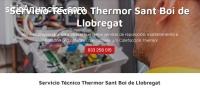 Técnico Thermor Sant Boi de Llobregat