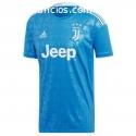 Tercera Camiseta Juventus 2019 2020