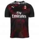 Tercera Camisetas AC Milan 2020