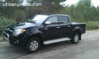 Toyota Hilux 3.0D-4D Cb.Doble VXL