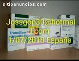 Trankimazin contrareembolso España