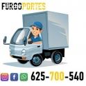 (Transporte/Portes Hortaleza) 625700-54