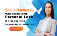 URGENT LOAN AT 3% INTEREST RATE