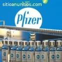 Vacuna Pfizer Biotech Vacuna contra el c