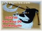 VENDO GAITA DE PALO ROSA EN DO II