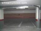 Vendo plaza de garaje en Almendrales