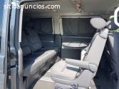 Vendo Volkswagen T5 Multivan