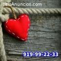 Videncia y videntes del amor españoles
