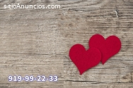 Videntes del amor,directos para ti