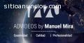 Videos para televisión e internet  // Pr