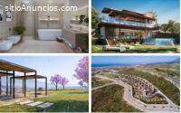 Villas Sostenibles Be Lagom